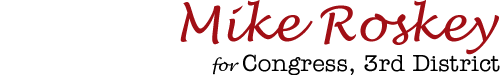 Mike Roskey for U.S. Congress