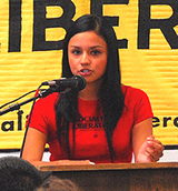 Photo of Marylou Cabral