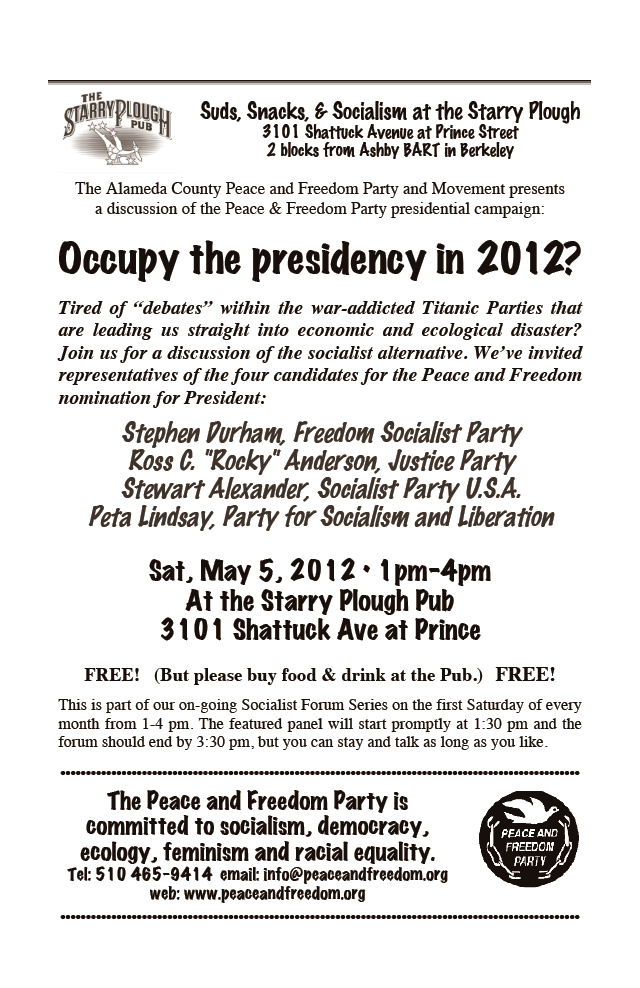 Image of event flyer