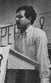 Picture of Ricardo Romo in 1970